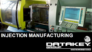 Injection Manufacturing