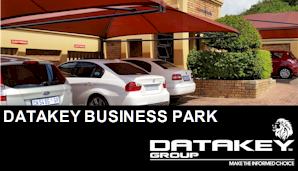Datakey Business Park